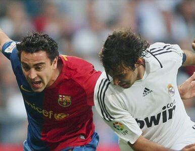 Legenda Realu kibicuje... Barcelonie