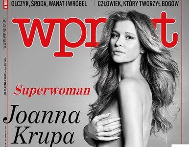 Superwoman Joanna Krupa, imperium Ziobry i apel Śpiewaka. Co jeszcze w...