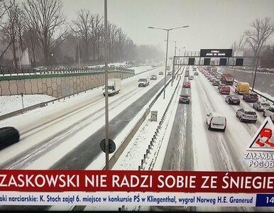 """Wpadka TVP Info przy próbie uderzenia w Trzaskowskiego. """"Oto najlepszy..."""