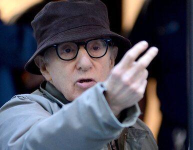 Kontrowersyjna autobiografia Woody'ego Allena. Oskarża byłą żonę,...