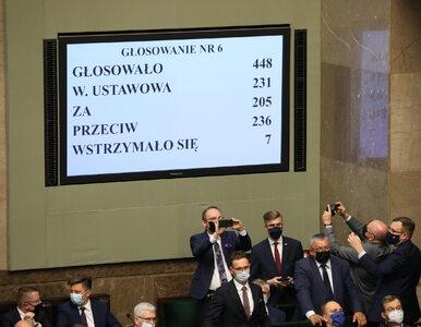 Sejm zadecydował o przyszłości Czarnka. Jak głosowali posłowie?
