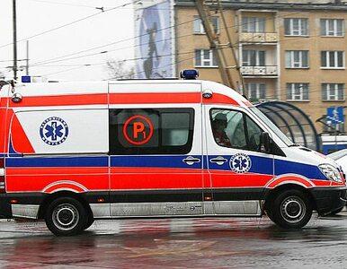 Wypadek w szczecińskiej stoczni. Nie żyje robotnik