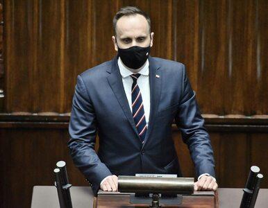 Polityk Solidarnej Polski o działaniach na granicy Polski i Białorusi....