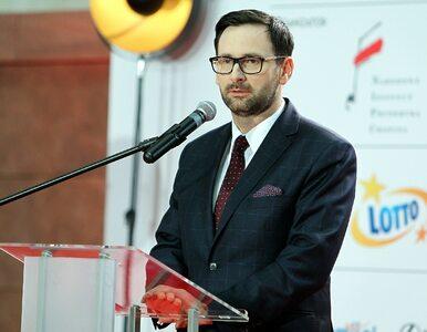 Obajtek: PKN Orlen przeznaczył łącznie ponad 100 mln zł na walkę z...