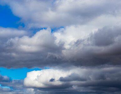 W poniedziałek sporo deszczu na południowym wschodzie. Nad resztą kraju...