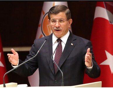 Turcja oskarża Rosję o prowadzenie czystek etnicznych w Syrii