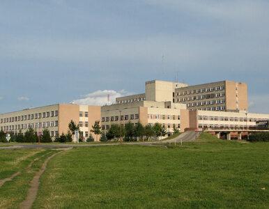 Szpital wojewódzki przekształcony w zakaźny. Łomżyńska Rada Miejska chce...