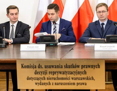 Komisja Weryfikacyjna przyznała odszkodowania lokatorom. Dostaną ponad...
