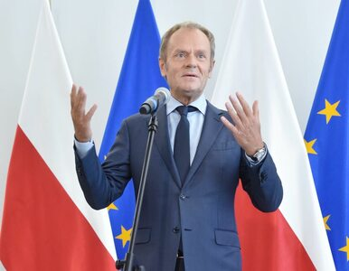 """""""Niedyskrecje parlamentarne"""": Tusk """"czaruje"""" swoich, a PiS """"nie będzie..."""