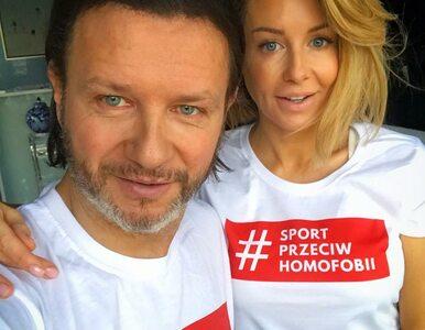 Radosław Majdan rezygnuje z prezesury swojej firmy. Pandemia jej nie...