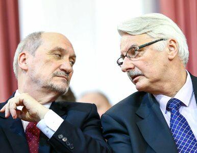 Zmiany w Sejmie. Macierewicz i Waszczykowski z nowymi zadaniami