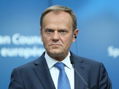 Donald Tusk wystosował krótki apel z okazji święta 3 maja