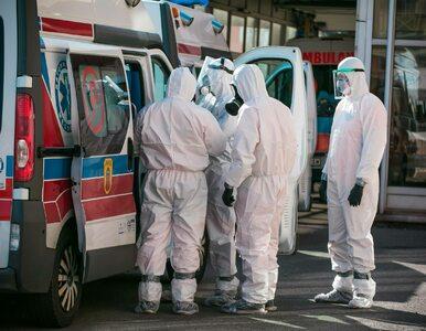 Blisko 10 tys. nowych przypadków koronawirusa w Polsce. Zmarło 381 osób