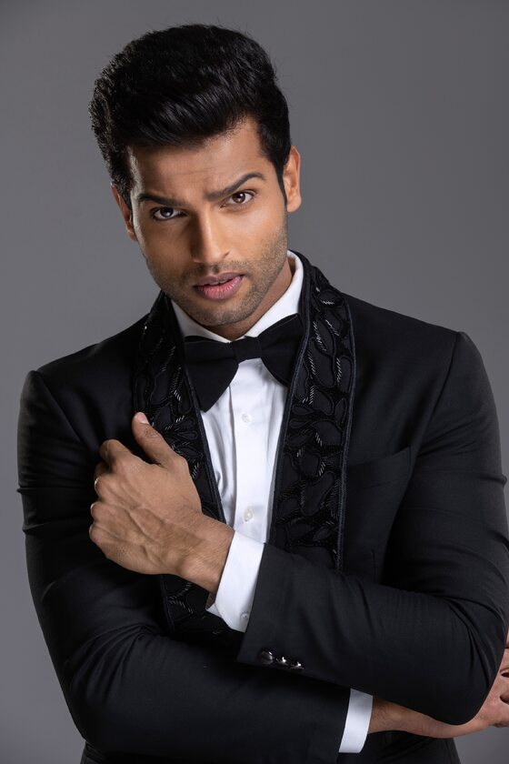 Mister Supranational – kandydat z Indii