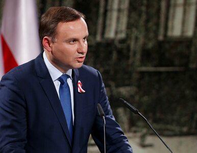 Duda apeluje do Komorowskiego. Chce odwołania cżłonków PKW