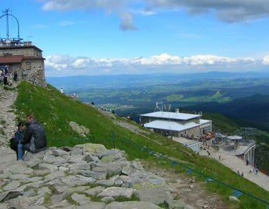 Z polskich Tatr znikną góry śmieci