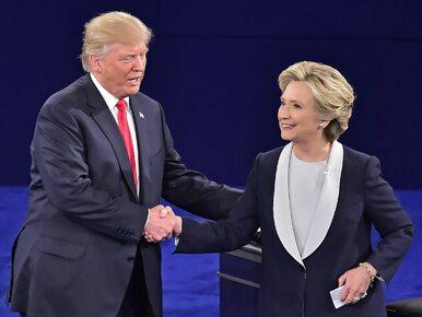 Tajny raport CIA. Rosja próbowała pomóc Trumpowi wygrać wybory