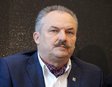 """Marek Jakubiak odwołany z komisji ds. VAT. """"Swoi zawiedli"""""""