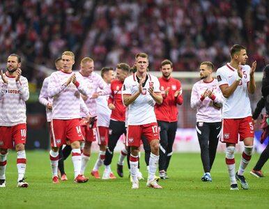 Awans Polski w nowym rankingu FIFA. Anglicy na podium