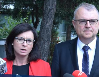 """KO zaproponowała program """"Otwarty Sejm"""". """"Wybór między państwem wolnym a..."""