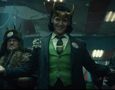Loki jest postacią niebinarną. MCU potwierdza przypuszczenia fanów