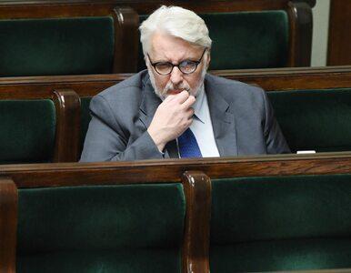 """Waszczykowski o Polsce w Radzie Bezpieczeństwa ONZ. """"Wielu ambasadorów..."""