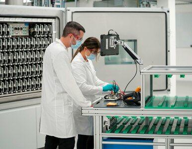 Volkswagen inwestuje w baterie do elektryków. Powstaje nowe laboratorium