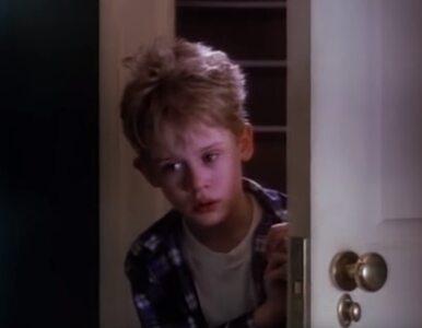 """Przed """"Kevinem..."""". też była telewizja. Co dawniej oglądano w Święta..."""