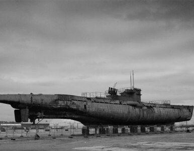 Indonezja: na dnie morza znaleziono... U-boota