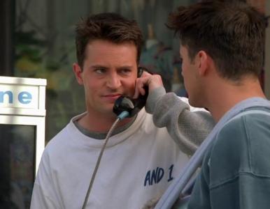 Quiz. Ile wiesz o Chandlerze Bingu? Sprawdź swoją wiedzę o bohaterze...