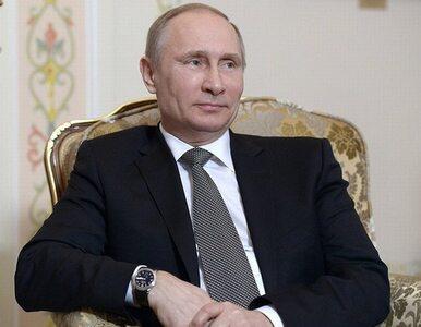 Przyjaciele Putina, szef GRU, kagebiści. Kogo jeszcze objęły sankcje USA?