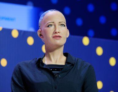 """Czy myśląca maszyna może się stać człowiekiem? """"Fantastyka naukowa pół..."""