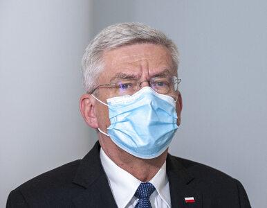Ratownik medyczny pokazał pasek z wypłaty. Senator PiS komentuje