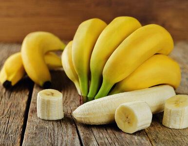 Dlaczego warto codziennie jeść jednego banana?
