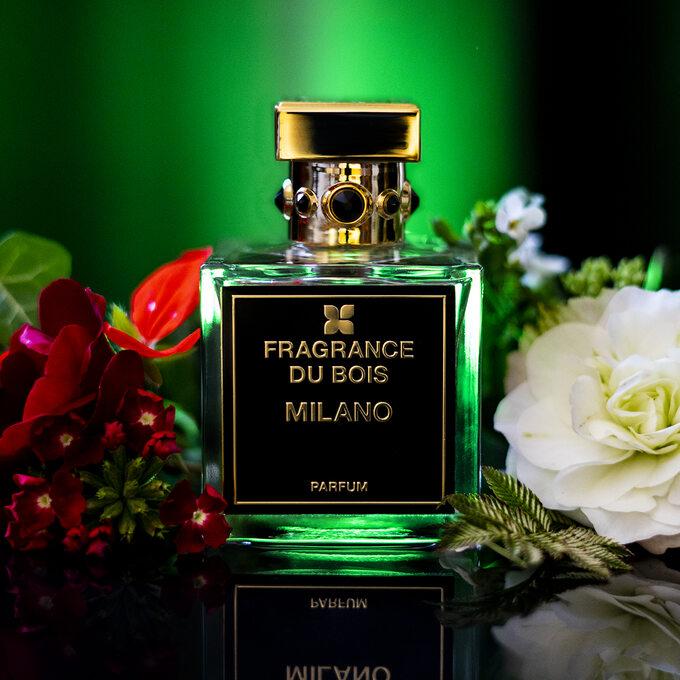 Fragrance du Bois Milano Green