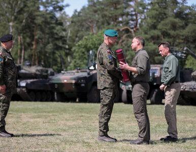 Nominacje generalskie dla dwóch oficerów WP. Prezydent odwiedził...