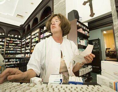 """Stało się: pacjenci płacą więcej. """"Szukajcie ludzkich farmaceutów"""""""
