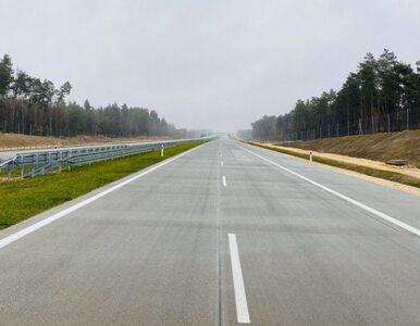 Autostrada A1 dłuższa o obwodnicę Częstochowy