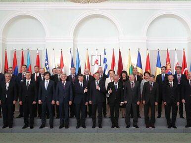 Szczyt #EUROWAW2017, ponad 20 delegacji w stolicy Polski. Prezydent Duda...