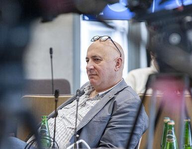 Brudziński odpowiada Jandzie: Żenująca jest ta paskudna hipokryzja