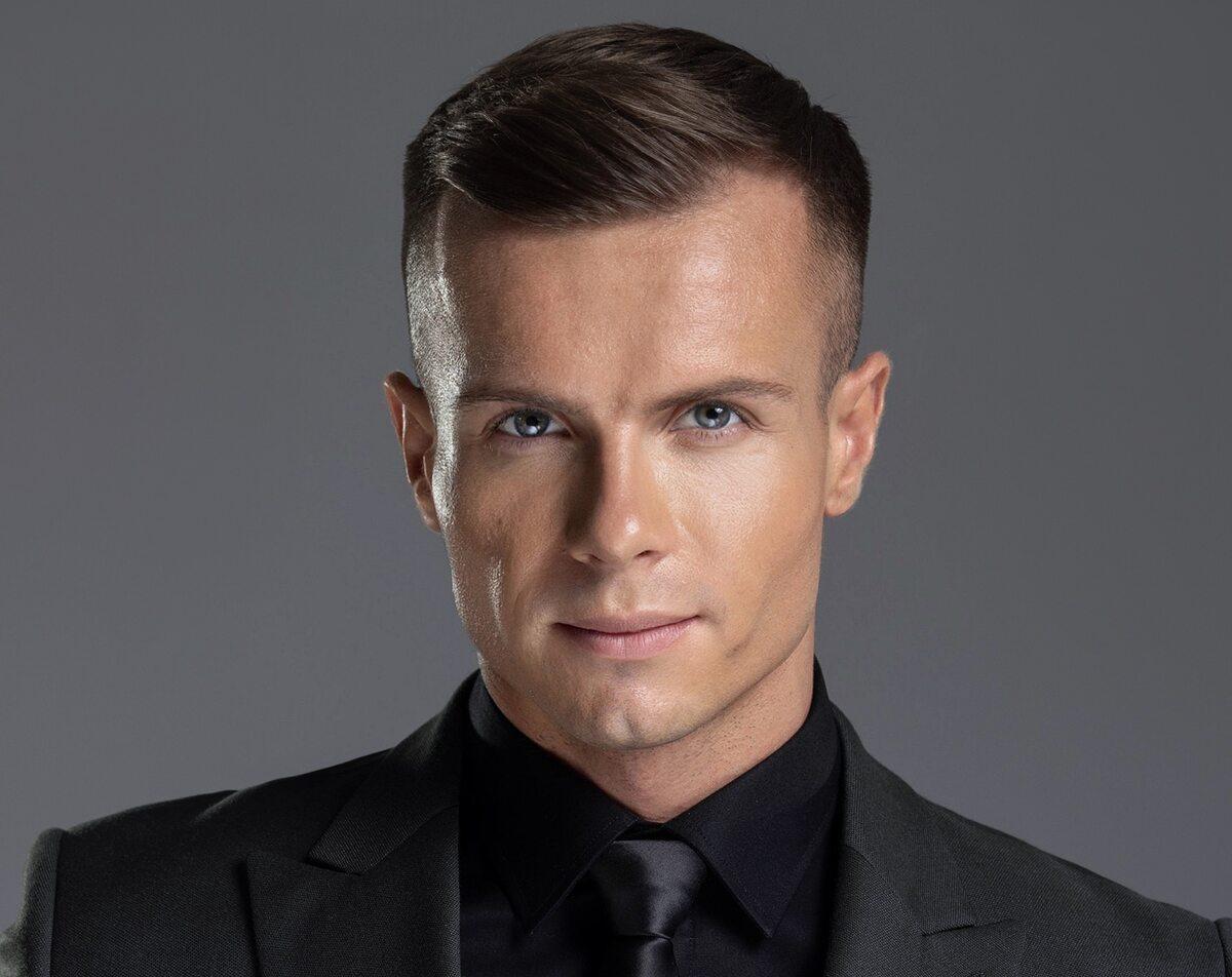 Mister Supranational – kandydat z Polski