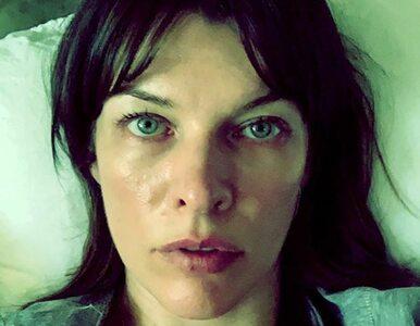 """Milla Jovovich opowiedziała o swojej aborcji. """"Wciąż mam koszmary"""""""