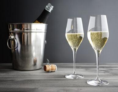 Skąd bierze się wyjątkowy smak szampana? Naukowcy udowodnili, że...