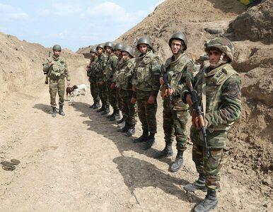 Armenia i Azerbejdżan wróciły na wojenną ścieżkę. Już w lipcu doszło do...