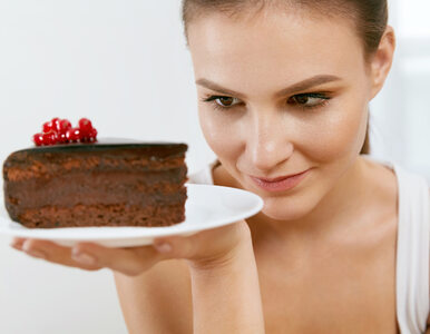 Dlaczego, po zjedzeniu sytego posiłku, mamy jeszcze miejsce na deser?