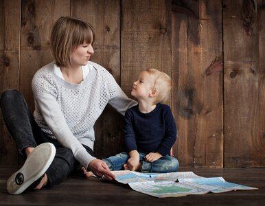 Nawet połowa zatruć dzieci to wina rodziców i dziadków