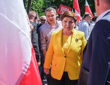 Beata Szydło milionerką? Była premier odpowiada: Europosłowie zarabiają...
