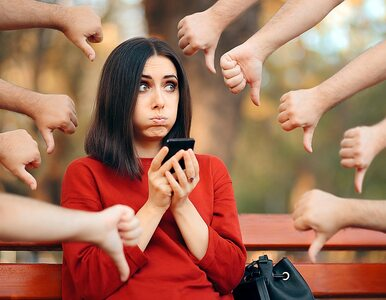 Algorytmy Facebooka nagradzają... nienawiść. Jak to wpływa na psychikę?...