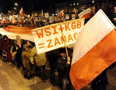 PO i PSL wysłały prowokatorów na marsz PiS-u? Czarnecki: nasi wyborcy...