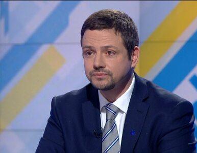 Trzaskowski: Nie mam czystego sumienia